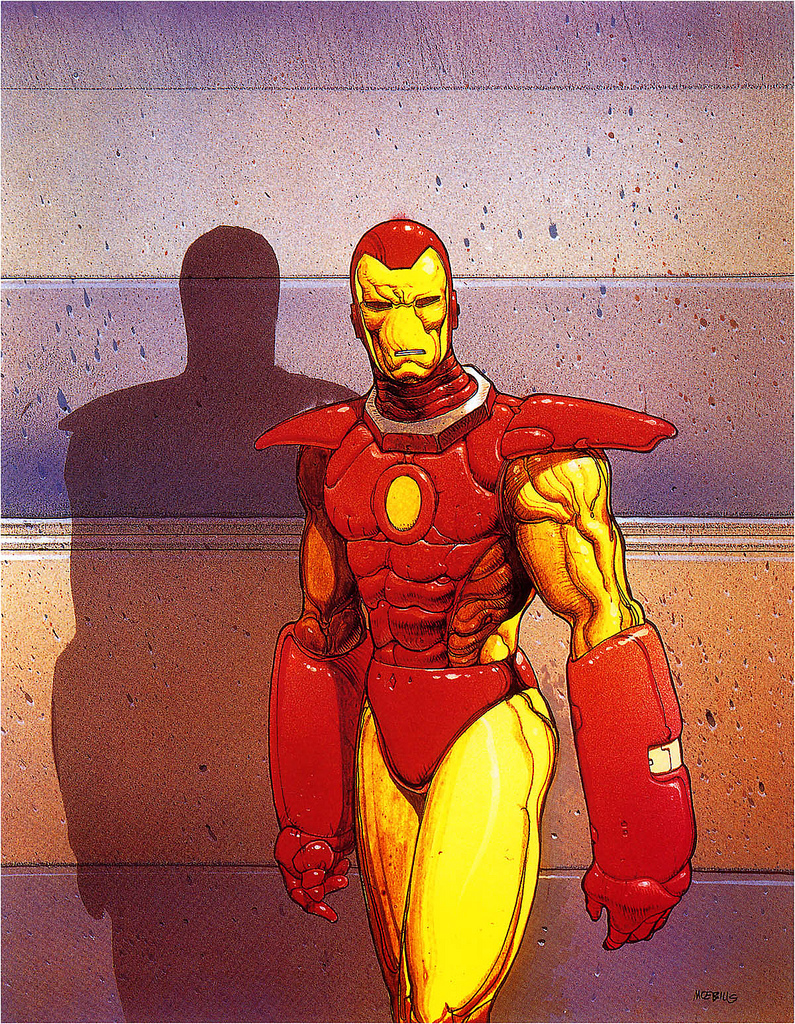 Galería de arte: Solo calidad Iron-man1