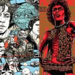 Mondo: Afiches de cine ilustrados