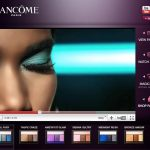 Lancome House of Color