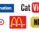 Logotipos que nos dicen la verdad!
