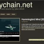 Web recomendada: dai5ychain