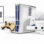 Xbox 360 Kinect STAR WARS: Edición limitada