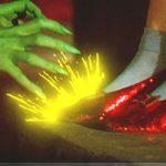 Memorias de una Nerd: El Clap- Clap de los Zapatos