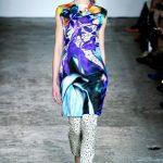 Queja, moda y London Fashion Week SS2012: Basso&Broke