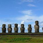 Los 5 lugares mas turísticos de Chile en 2011