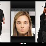 Ve el fashion week 2012 de New york en vivo