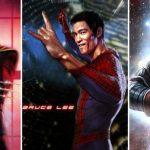 Bruce, Harvey, Arnold y más como héroes de Marvel