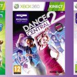 Resultado concurso Kinect Fitness Tour