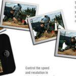 Saca 800 fotos por minuto con la Fast Camara (iOS app)