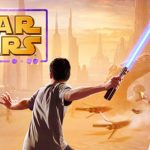 Tarde pero llega: Review y comment de Star Wars Kinect.