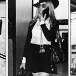 ARQUEOLOGÍA DE LA MODA: la minifalda