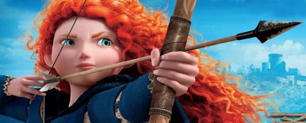 Comentario: Brave de Pixar - Geek&Chic