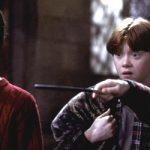 Video: Una restrospectiva de Harry Potter