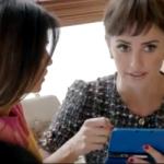 Penélope Cruz nuevamente se une a Nintendo 3DS