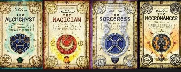 the sorceress pdf michael scott