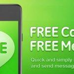 Line: la aplicación para iPhone, Android y windows phone gratuita que reemplazará a whatsapp (?)