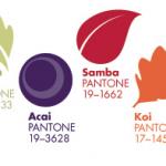 PANTONE entrega la paleta de colores para este invierno 2013 (moda)