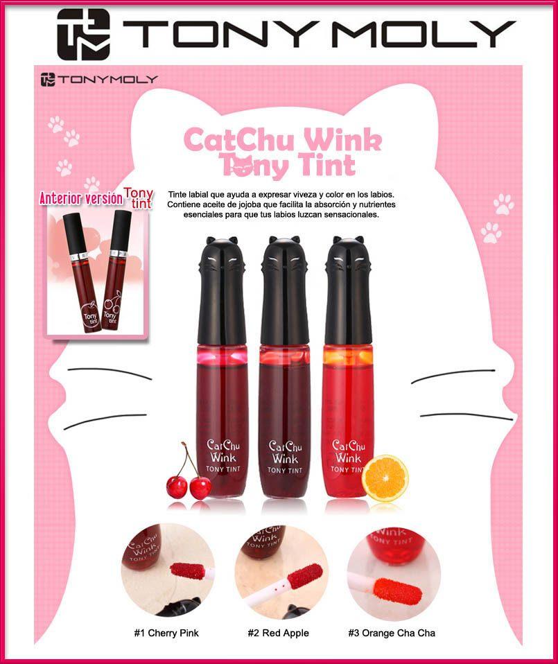 productos de maquillaje coreano