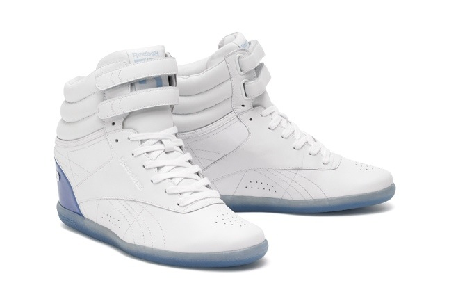 REEBOK lanza zapatillas con taco de ALICIA KEYS - estilo es actitud 55b569cd048cf