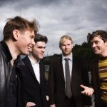 """Nuevo disco de Franz Ferdinand """"Right Thoughts! Right Words! Right Actions"""""""