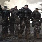 Gears of War y Shoot Many Robots para Xbox 360 podrán descargarse gratis en diciembre