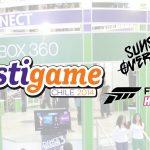 Festigame 2014: Xbox One se mostrará con Forza Horizon 2 y Sunset Overdrive