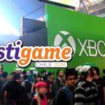 Festigame 2014: Xbox One llega a Chile con todo
