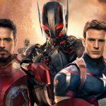Nuevo trailer 'Avengers: La Era de Ultron'