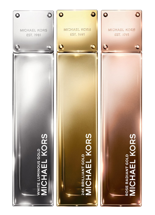 Conoce y gana las nuevas fragancias de Michael Kors: The Gold ...