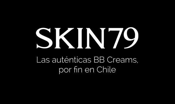 Skin79 Chile