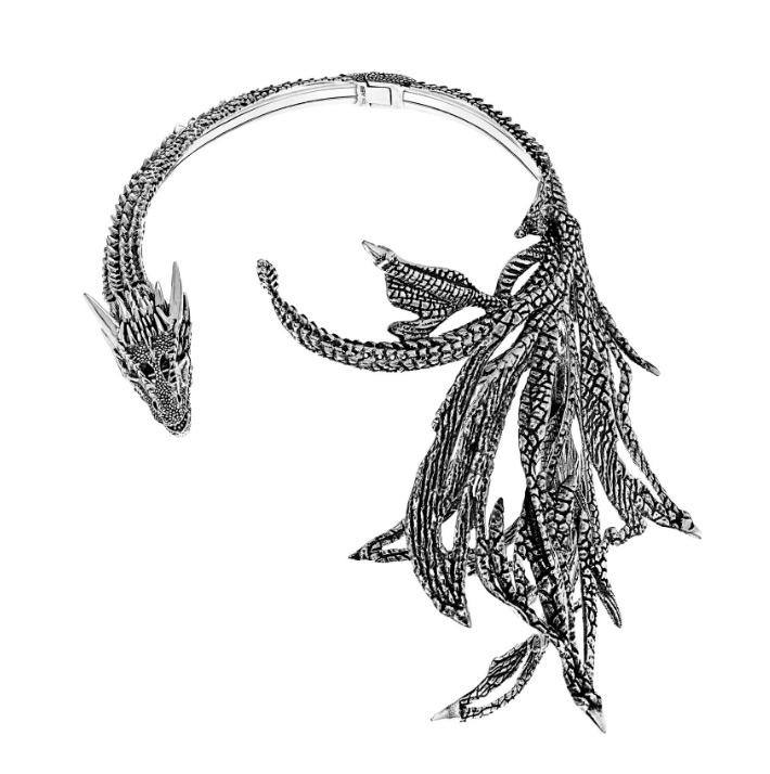 DAENERYS-collar