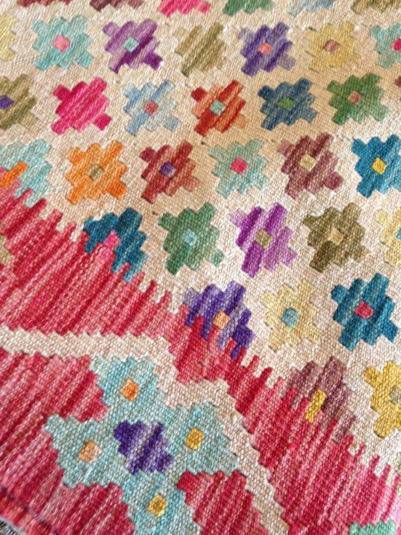 El boom de la decoraci n alfombras de verano geek chic for Que son las alfombras